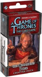 GAME OF THRONES CARD GAME THE CHAMPION'S PURSE CHAPTER PACK