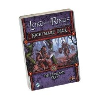 LORD OF THE RINGS CARD GAME NIGHTMARE DECKS DUNLAND TRAP