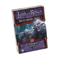 LORD OF THE RINGS CARD GAME NIGHTMARE DECKS CELEBRIMBORS SEC