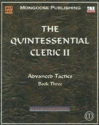 D&D MGP QUINTESSENTIAL CLERIC II