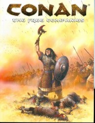CONAN RPG FREE COMPANIES