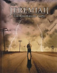 JEREMIAH RPG CORE RULES