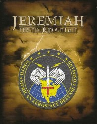 JEREMIAH RPG THUNDER MOUNTAIN