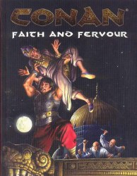 CONAN RPG FAITH AND FERVOUR