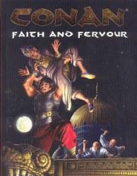 CONAN RPG FAITH AND FERVOUR