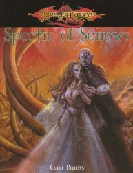 D&D DRAGONLANCE SPECTRE OF SORROWS:AGE OF MORTALS CAMPAIGN V