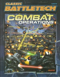 BATTLETECH COMBAT OPERATIONS
