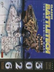 BATTLETECH TECHNICAL READOUT 3026 REVISED