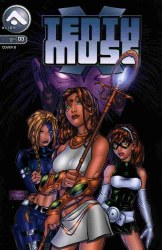 10TH MUSE VOL 2 #3 CVR B
