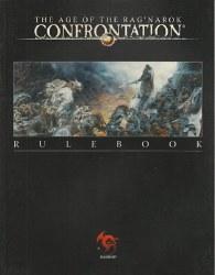 CONFRONTATION: AGE OF RAG'NAROK RULEBOOK