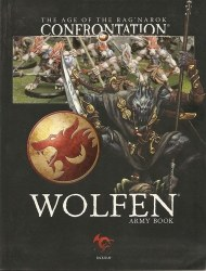 CONFRONTATION WOLFEN