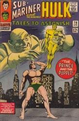 TALES TO ASTONISH (1959) #78 VG-