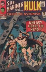 TALES TO ASTONISH (1959) #76 VG+