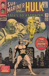 TALES TO ASTONISH (1959) #78 VG