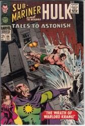 TALES TO ASTONISH (1959) #86 VF