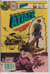 ATTACK (4TH SERIES) #29 NM