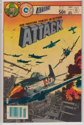 ATTACK (4TH SERIES) #31 FN