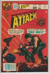ATTACK (4TH SERIES) #39 FN