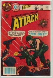 ATTACK (4TH SERIES) #39 NM-