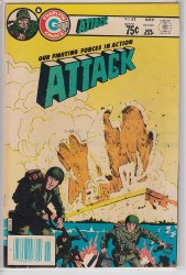 ATTACK (4TH SERIES) #43 VF-