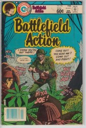 BATTLEFIELD ACTION #73 VF-