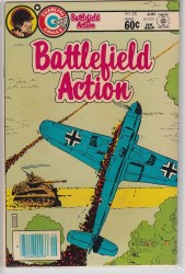 BATTLEFIELD ACTION #75 VF