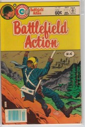 BATTLEFIELD ACTION #77 FN