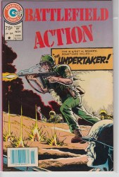 BATTLEFIELD ACTION #89 VF
