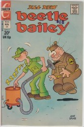 BEETLE BAILEY (VOL. 1) #103 FN