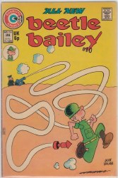 BEETLE BAILEY (VOL. 1) #104 FN