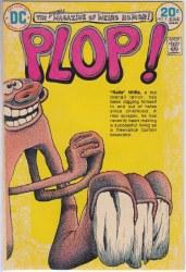 PLOP! #05 VF+