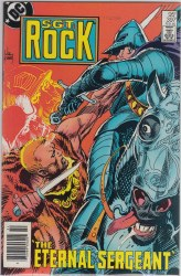 SGT. ROCK #397 VF-NM