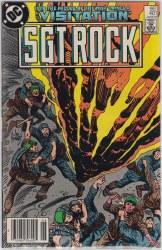SGT. ROCK #401 NM-