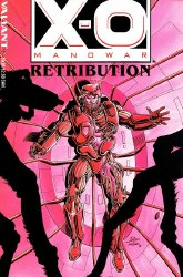 X-O MANOWAR TP RETRIBUTION
