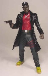 VAMPIRE THE MASQUERADE THEO BELL ACTION FIGURE