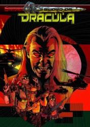 SWORD OF DRACULA TP