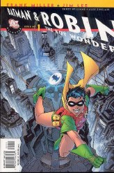 ALL STAR BATMAN AND ROBIN THE BOY WONDER #1