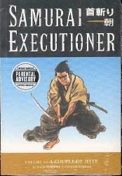 SAMURAI EXECUTIONER VOL 10 TP