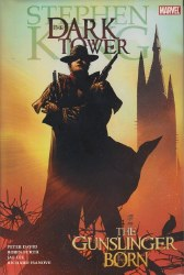 DARK TOWER HC 01 GUNSLINGER BORN