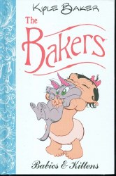 BAKERS BABIES & KITTENS HC