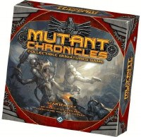 MUTANT CHRONICLES MINIATURES GAME