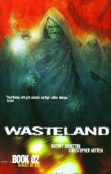 WASTELAND TP VOL 02 SHADES OF GOD