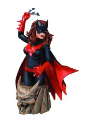 WOMEN OF THE DC UNIVERSE BATWOMAN BUST