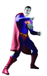 BIZARRO 13 INCH DELUXE COLLECTOR FIGURE