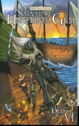 FORGOTTEN REALMS VOL.6 HALFLINNGS GEM TP