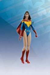 ALL STAR SER 1 SUPER LOIS ACTION FIGURE