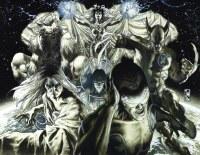 ASTONISHING X-MEN BY BIANCHI POSTER