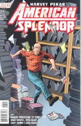 AMERICAN SPLENDOR SEASON TWO #4