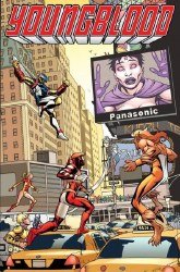 YOUNGBLOOD (2008) #7