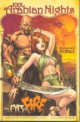 1001 ARABIAN NIGHTS ADVENTURES OF SINBAD TP
